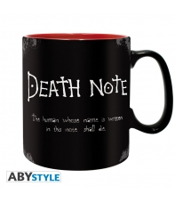 Taza Death Note Mate 460 ml