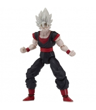 Figura Articulada Dragon Ball Super, Super Saiyan Goku Dragon Star Series 1, 17cm