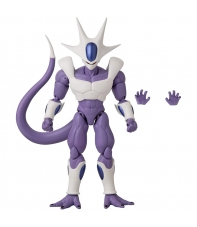 Figura Articulada Dragon Ball Super, Cooler Final Form Dragon Stars Series 16, 17 cm