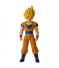 Figura Articulada Dragon Ball Super, Super Saiyan Goku Limit Breaker Series 30 cm