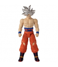 Figura Articulada Dragon Ball Super, Ultra Instinct Goku Limit Breaker Series 30 cm