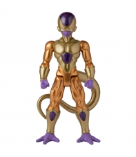 Figura Articulada Dragon Ball Super, Golden Freezer Limit Breaker Series 30 cm