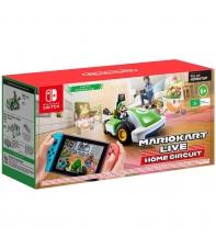 Mario Kart Live Home Circuit Luigi Set