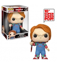 Pop! Movies Chucky 973 Child's Play 2