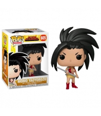 Pop! Animation Momo Yaoyorozu 605 My Hero Academia