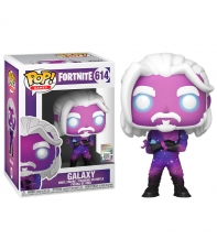 Pop! Games Galaxy 614 Fortnite