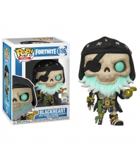 Pop! Games Blackheart 616 Fortnite