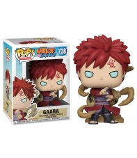 Pop! Animation Gaara 728 Shonen Jump Naruto Shippuden