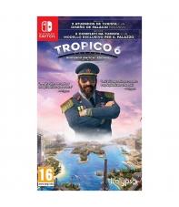 Tropico 6 Nintendo Switch Edition