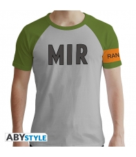 T-shirt Dragon Ball Super Mir C-17 Ranger, Man