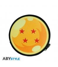 Monedero Dragon Ball Z Bola 4 Estrellas