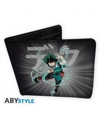 Wallet My Hero Academia Isuku & Bakugo