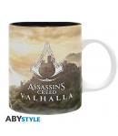Taza Assassin's Creed Valhalla Landscape 320 ml