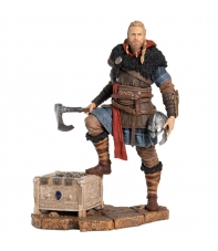 Figura Assassin's Creed Valhalla Eivor The Wolf-Kissed 25 cm