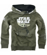 Sudadera Star Wars The Child, Niño