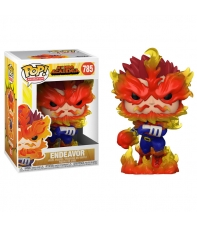 Pop! Animation Endeavor 785 My Hero Academia