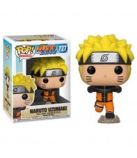 Pop! Animation Naruto Uzumaki 727 Shonen Jump Naruto Shippuden