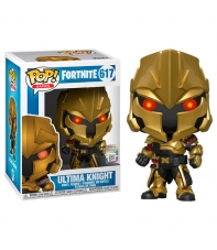 Pop! Games Ultima Knight 617 Fortnite