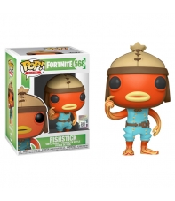 Pop! Games Fishtick 568 Fortnite
