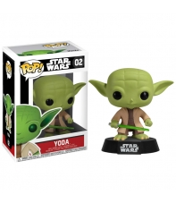 Pop! Yoda 02 Star Wars