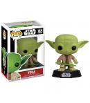 Pop! Yoda 02 Star Wars