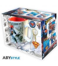 Pack Regalo Dc Superman