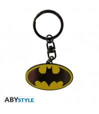 Llavero Dc Batman Logo