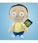 Peluche Rick and Morty, Morty Sonriendo 37 cm