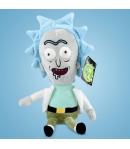 Peluche Rick and Morty, Rick Sonriendo 41 cm