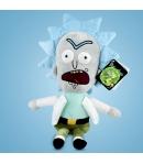 Peluche Rick and Morty, Rick Asustado 41 cm