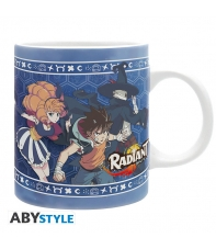 Taza Radiant Grupo 320 ml