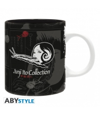 Taza Junji Ito Collection Slug Girl 320 ml