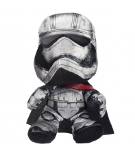 Peluche Star Wars Phasma 20 cm