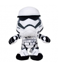 Peluche Star Wars Trooper 19 cm