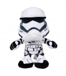 Peluche Star Wars Trooper 19 cm