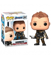 Pop! Hawkeye 457 Marvel Avengers