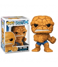 Pop! The Thing 560 Marvel Fantastic Four