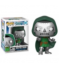 Pop! Doctor Doom 561 Marvel Fantastic Four