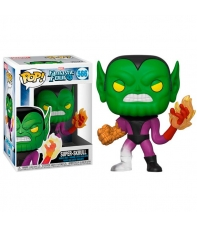 Pop! Super-Skrull 566 Marvel Fantastic Four