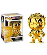 Pop! Hulk 379 Marvel Studios The First Ten Years