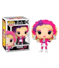 Pop! Retro Toys Barbie and the Rockers 05 Barbie