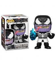 Pop! Venomized Thanos 510 Marvel Venom