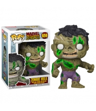 Pop! Zombie Hulk 659 Marvel Zombies