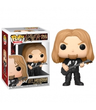 Pop! Rocks Jeff Hanneman 155 Slayer