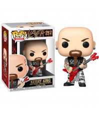 Pop! Rocks Kerry King 157 Slayer
