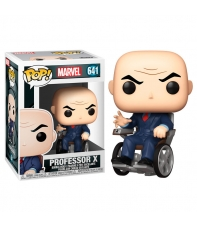 Pop! Professor X 641 Marvel X-Men