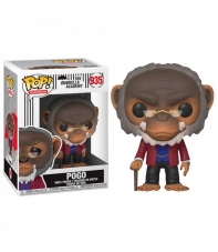 Pop! Television Pogo 935 The Umbrella Academy