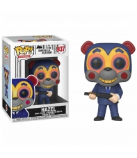 Pop! Television Hazel 937 The Umbrella Academy