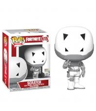Pop! Games Scratch 615 Fortnite