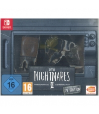 Little Nightmares II Tv Edition